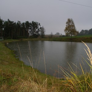 Výlovy rybníka Nebohý